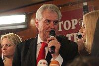 Милош Земан (Фото: Филип Яндоурек, Чешское радио)
