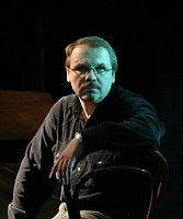 Сергей Федотов (Фото: Архив театра «У моста»)