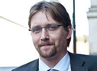Министр Павел Добеш (Фото: Филип Яндоурек, Чешское радио)
