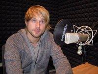 Давид Дейл (Фото: Яaн Пaхa, Чешское радио - Радио Прага)