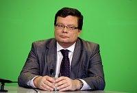 Министр обороны Александр Вондра (Фото: ЧТК)