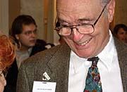 Павел Литвинов (Фото: Архив Чешского радио - Радио Прага)