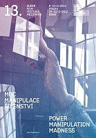 Фото: Архив фестиваля Mezipatra («Межэтажье»)