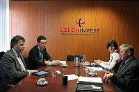 Фото: Архив CzechInvest