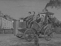 «Тайны острова Бэк-Кап» / Vynález zkázy (Фото: Архив Музея Карела Земана в Праге)