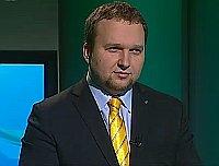 Мминистр сельского хозяйства Мариан Юречка (Фото: ЧТ24)