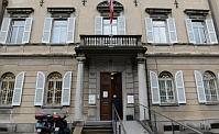 Суд в Беллинцоне (Фото: ЧТК)
