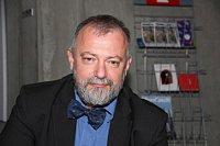 Гинек Кмоничек, Фото: Прокоп Гавел, Чешское радио