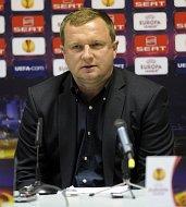 Тренер Павел Врба (Фото: ЧТК)