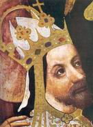 Карел IV