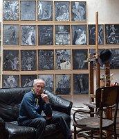 Михаил Щиголь (Фото: Архив художника)