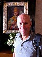 Петр Никоалев