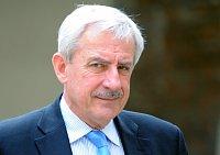 Министр Леош Хегер