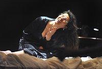 Опера Сальваторе Шаррино «Infinito Nero» (Фото: ЧТК)
