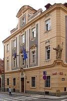 Здание Лужицкой семинарии