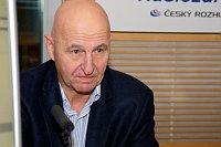 Ондржей Нефф (Фото: Шарка Шевчикова, Чешское радио)