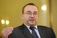 Министр Йозеф Добеш (Фото: ЧТК)