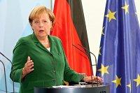 Ангела Меркель (Фото: Архив Правительства ЧР)