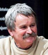 Иван Доуда (Фото: Халил Баалбаки, Чешское радио)