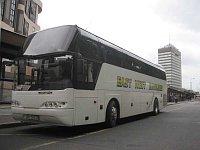Фото: Архив компании Infobus