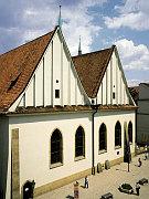 Вифлеемская часовня в Праге