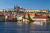 Прага (Фото: CzechTourism)