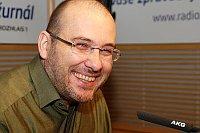 Директор пражскоого зоопарка Мирослав Бобек