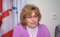 Дагмар Житникова (Фото: ЧТ24)
