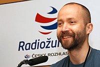 Шимон Орнест (Фото: Томаш Водньянски, Чешское радио)