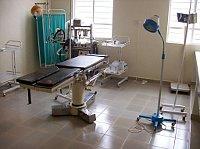 Фото: Архив больницы Святого Карла Лванги
