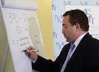Министр образования Йозеф Добеш (Фото: ЧТК)