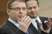 Министр Лубомир Заоралек (Фото: Томаш Адамец, Чешское радио)