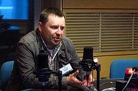 Алексей Брызгалов (Фото: Кристина Макова, Чешское радио - Радио Прага)