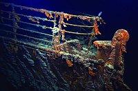 Титаник (Фото: Роберт Баллард)