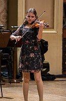 Клара Эрдингерова-Станькова (Фото: Oфициальный сайт Чешской филармонии)