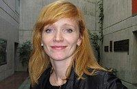 Аня Гейслерова (Фото: Ян Скленарж, Чешское радио)