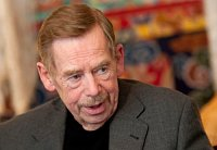 Вацлав Гавел (Фото: Филип Яндоурек, Чешское радио)