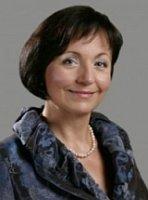 Председатель комитета по образованию Нижней палаты парламента Анна Путнова