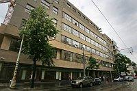 Здание Чешского радио