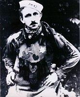 Первый шериф трэмпского лагеря Dashwood