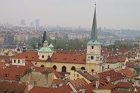 Августинский собор святого Томаша в Праге (Фото: Кристина Макова, Чешское радио - Радио Прага)