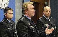 Слева: Мартин Червичек, Владислав Гусак и Петр Лессы (Фото: ЧТК)