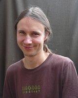 Мирослав Кутал (Фото: Архив организации «Движение Радуга»)
