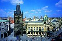 Муниципальный дом (Фото: © City of Prague)