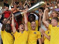 Победа «Спарты» в Суперкубке с «Викторией» (Фото: ЧТК)