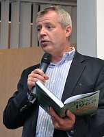 Посол ЧР в Москве Петр Коларж (Фото: ЧТК)