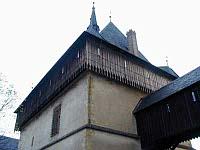 Марианская башня
