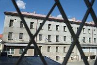 Панкрацкая тюрьма (Фото: Филип Яндоурек, Чешское радио)