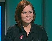 Тереза Складанкова (Фото: ЧТ24)