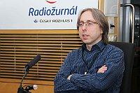 Йиндржих Воборжил (Фото: Алжбета Шварцова, Чешское радио)